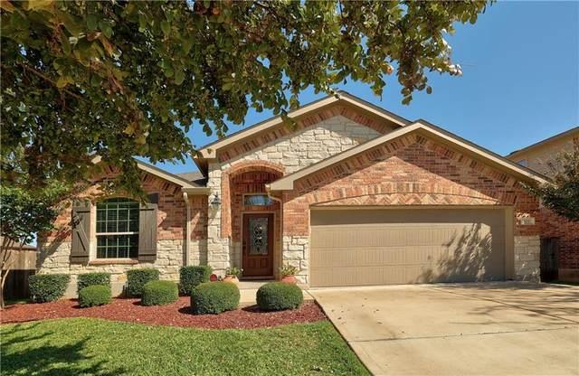 305 Briar Park Dr, Georgetown, TX 78626 (#9530341) :: Papasan Real Estate Team @ Keller Williams Realty