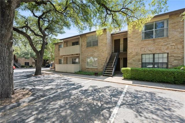 8210 Bent Tree Rd #115, Austin, TX 78759 (#9530747) :: Papasan Real Estate Team @ Keller Williams Realty