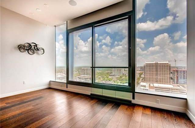 210 Lavaca St #2609, Austin, TX 78701 (#9531056) :: Zina & Co. Real Estate