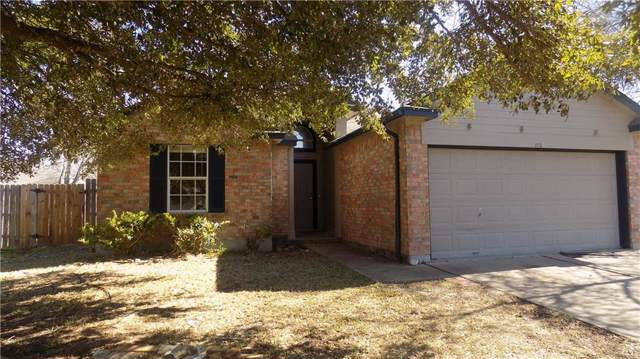 115 Azalea Dr, Georgetown, TX 78626 (#9531254) :: The Heyl Group at Keller Williams