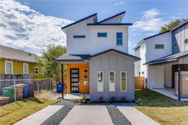 1324 Delano St #2, Austin, TX 78721 (#9531739) :: Douglas Residential