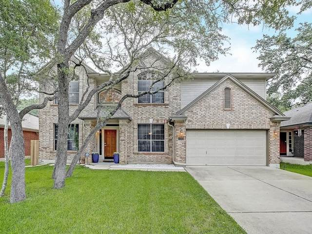 13361 Amasia Dr, Austin, TX 78729 (MLS #9532104) :: Brautigan Realty