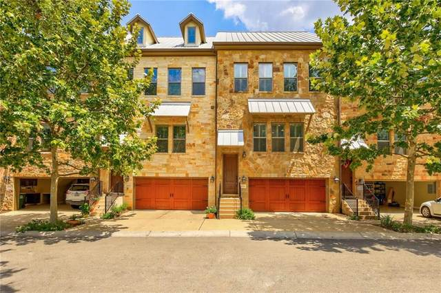 1036 Highknoll Ln, Georgetown, TX 78628 (MLS #9532247) :: Brautigan Realty