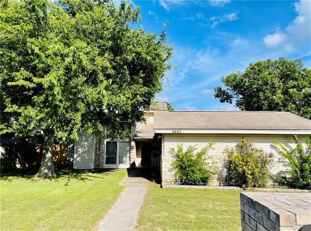 9601 Teasdale Ter A&B, Austin, TX 78753 (#9533306) :: Papasan Real Estate Team @ Keller Williams Realty