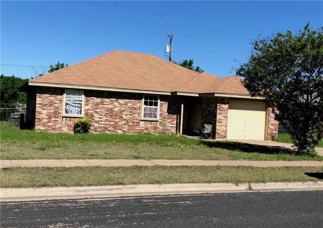 2603 Cross Timber Dr, Killeen, TX 76543 (#9533608) :: 12 Points Group
