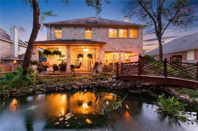 3004 Onslow Dr, Austin, TX 78748 (#9533943) :: Papasan Real Estate Team @ Keller Williams Realty