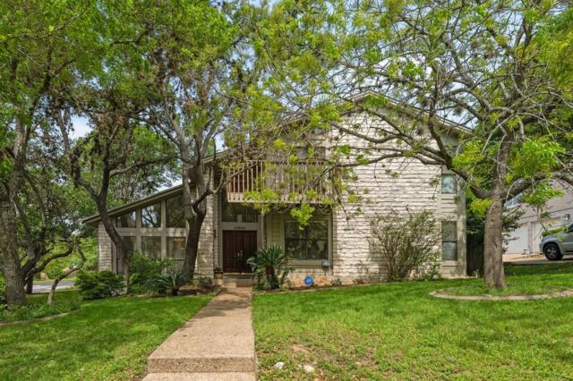 10800 Chateau Hl, Austin, TX 78750 (#9534152) :: Watters International