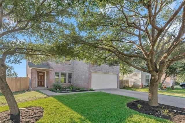 311 Greener Dr, Leander, TX 78641 (#9534695) :: Papasan Real Estate Team @ Keller Williams Realty