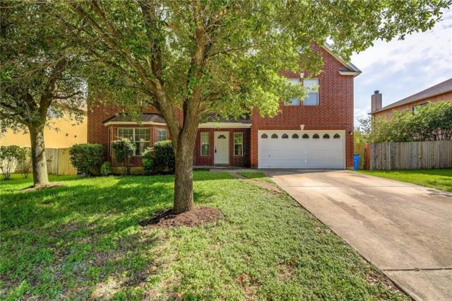 1209 Mason Bend Dr, Pflugerville, TX 78660 (#9535320) :: The Heyl Group at Keller Williams