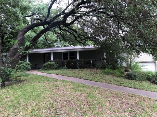 2810 Rollingwood Dr, Rollingwood, TX 78746 (#9535346) :: Realty Executives - Town & Country
