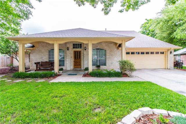 610 Maplewood Cir, Pflugerville, TX 78660 (#9535385) :: Ben Kinney Real Estate Team