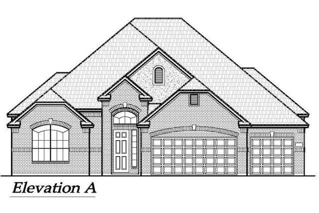 3946 Stanyan Dr, Round Rock, TX 78681 (#9535807) :: Papasan Real Estate Team @ Keller Williams Realty