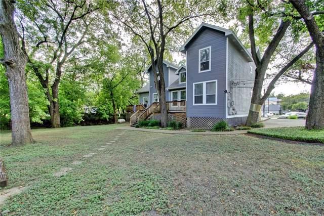 4505 Speedway A, Austin, TX 78751 (#9536019) :: Ana Luxury Homes