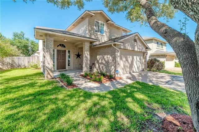 2801 Winslow Dr, Leander, TX 78641 (MLS #9536026) :: Vista Real Estate