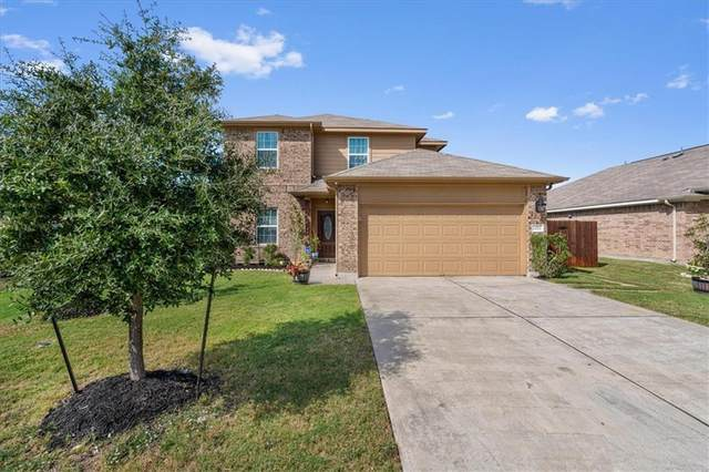 1005 Papaya Cv, Hutto, TX 78634 (#9536391) :: The Perry Henderson Group at Berkshire Hathaway Texas Realty