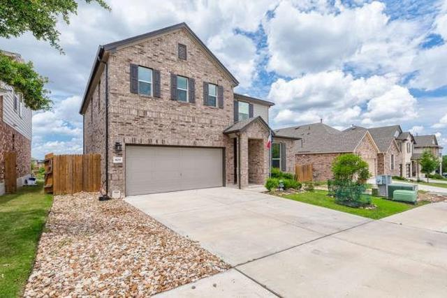 809 Slip Dr, Georgetown, TX 78633 (#9536493) :: Papasan Real Estate Team @ Keller Williams Realty