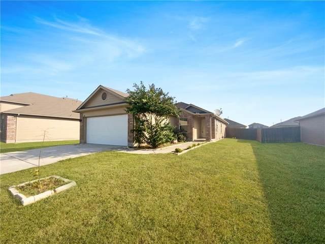 208 Voss, Kyle, TX 78640 (#9536501) :: Papasan Real Estate Team @ Keller Williams Realty