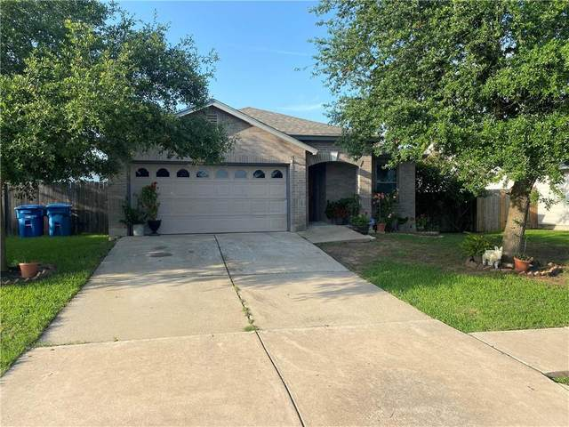 111 Bandera Woods Blvd, Elgin, TX 78621 (#9536867) :: Papasan Real Estate Team @ Keller Williams Realty
