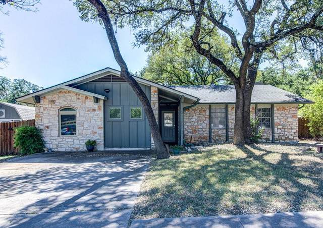 10033 Woodland Village Dr, Austin, TX 78750 (#9537505) :: Papasan Real Estate Team @ Keller Williams Realty