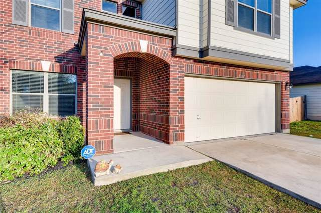 381 Holly Grove St, Kyle, TX 78640 (#9537511) :: The Perry Henderson Group at Berkshire Hathaway Texas Realty