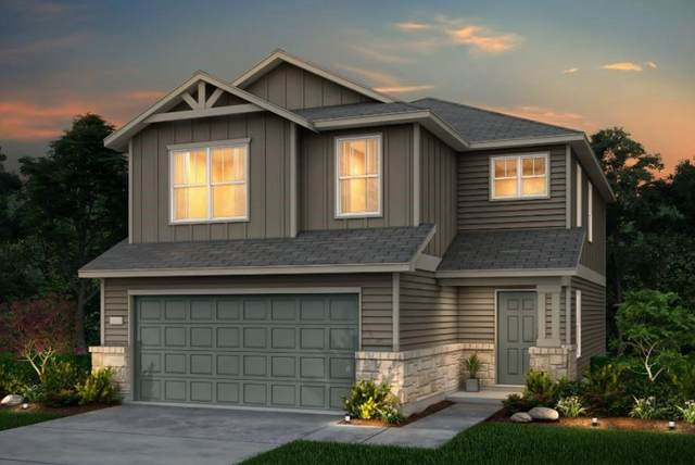 153 Prairie Falcon Way, Leander, TX 78642 (#9537513) :: Papasan Real Estate Team @ Keller Williams Realty