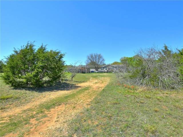 3505 County Road 200, Liberty Hill, TX 78642 (MLS #9537658) :: Green Residential
