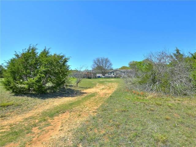 3505 County Road 200, Liberty Hill, TX 78642 (#9537658) :: Zina & Co. Real Estate