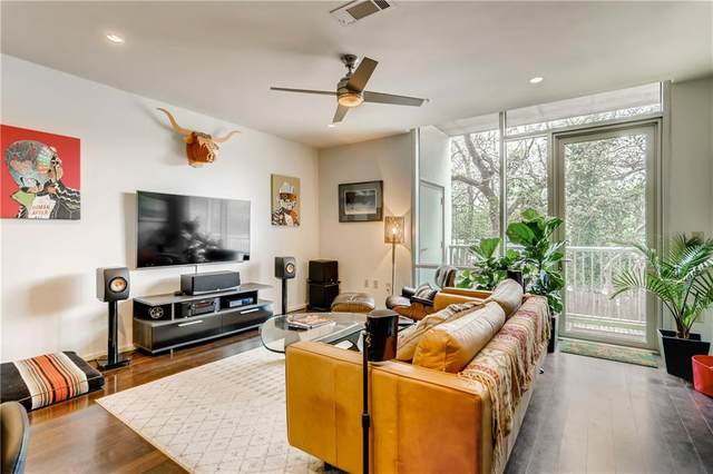 1600 Barton Springs Rd #6108, Austin, TX 78704 (#9538044) :: The Perry Henderson Group at Berkshire Hathaway Texas Realty
