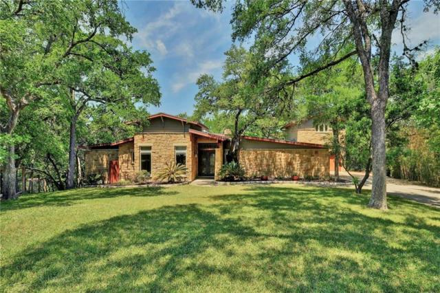 5 Sugar Shack Dr, West Lake Hills, TX 78746 (#9538670) :: Forte Properties