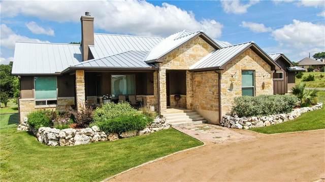 100 Savannah Ct, Blanco, TX 78606 (#9538985) :: Papasan Real Estate Team @ Keller Williams Realty