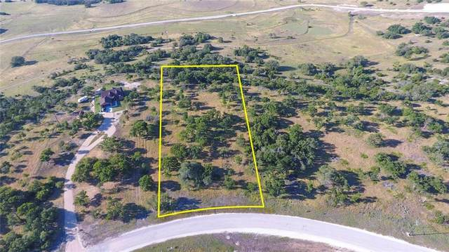 Lot 40 Cottonwood Mesa Dr, Kempner, TX 76539 (#9539388) :: The Heyl Group at Keller Williams