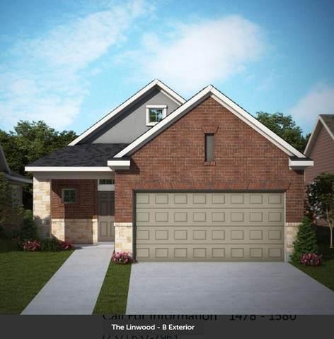 149 Monterey Oak Trl, Georgetown, TX 78628 (#9539612) :: Ben Kinney Real Estate Team