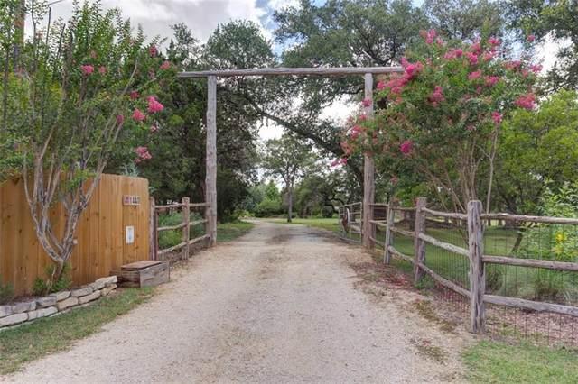 1440 Robinhood Ln, New Braunfels, TX 78132 (#9540258) :: Papasan Real Estate Team @ Keller Williams Realty