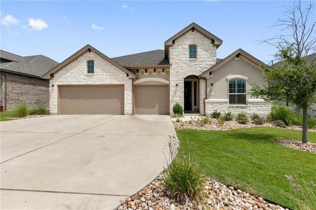 2805 Reunion Blvd, Austin, TX 78737 (#9541147) :: Papasan Real Estate Team @ Keller Williams Realty