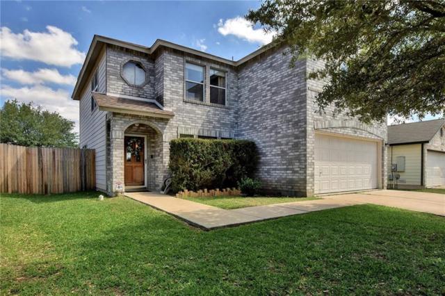 1406 Sheltie Ln, Round Rock, TX 78664 (#9541567) :: RE/MAX Capital City