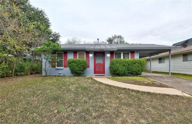 2506 Southland Dr, Austin, TX 78704 (#9541741) :: The Perry Henderson Group at Berkshire Hathaway Texas Realty