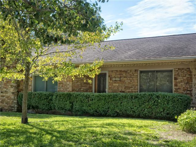 1006 N Boundary St, Burnet, TX 78611 (#9541988) :: Papasan Real Estate Team @ Keller Williams Realty