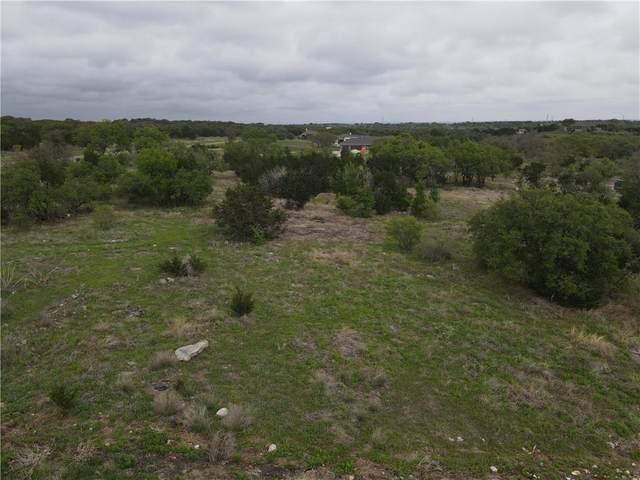186 Spicewood Trail Dr, Spicewood, TX 78669 (#9542045) :: Papasan Real Estate Team @ Keller Williams Realty