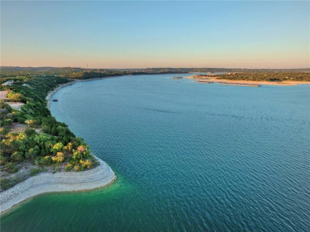 18312 Lakeshore Point, Lago Vista, TX 78645 (#9542301) :: The Perry Henderson Group at Berkshire Hathaway Texas Realty
