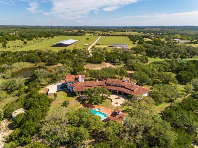 2701 Mcgregor Ln, Dripping Springs, TX 78620 (#9542353) :: Papasan Real Estate Team @ Keller Williams Realty