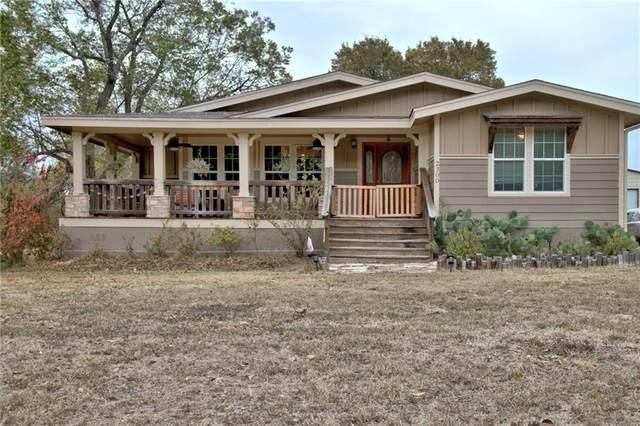 2300 E Walnut St, Seguin, TX 78155 (MLS #9543645) :: Brautigan Realty