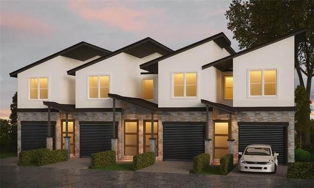 21201 Portsmouth Cv #8, Lago Vista, TX 78645 (#9543967) :: Zina & Co. Real Estate