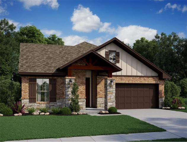 916 Paseo De Castana Way, Leander, TX 78641 (#9544229) :: 12 Points Group