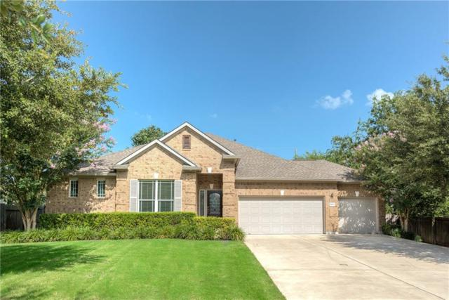 19108 Marble Glen Ln, Pflugerville, TX 78660 (#9544593) :: The Smith Team