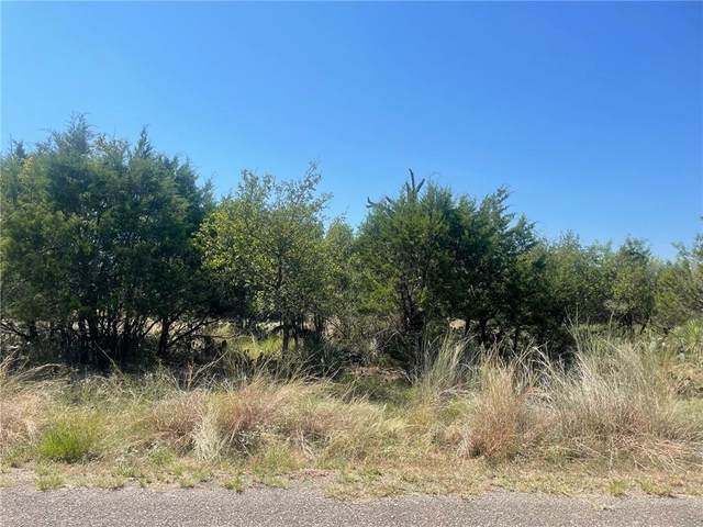 Lots 475-476 Oakhill, Granite Shoals, TX 78654 (#9544825) :: Papasan Real Estate Team @ Keller Williams Realty
