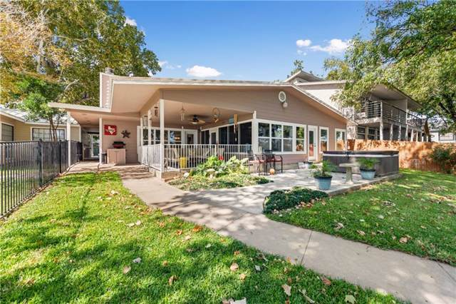 114 Riverbend Ln, Kingsland, TX 78639 (#9545357) :: Ana Luxury Homes