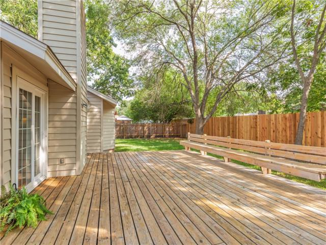 203 Applewood Dr, Pflugerville, TX 78660 (#9545486) :: The Perry Henderson Group at Berkshire Hathaway Texas Realty