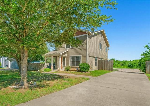 18424 Great Valley Dr, Manor, TX 78653 (#9545520) :: The Heyl Group at Keller Williams