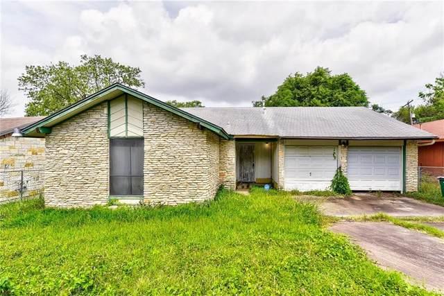 9604 Crown Ridge Dr, Austin, TX 78753 (#9546583) :: Papasan Real Estate Team @ Keller Williams Realty