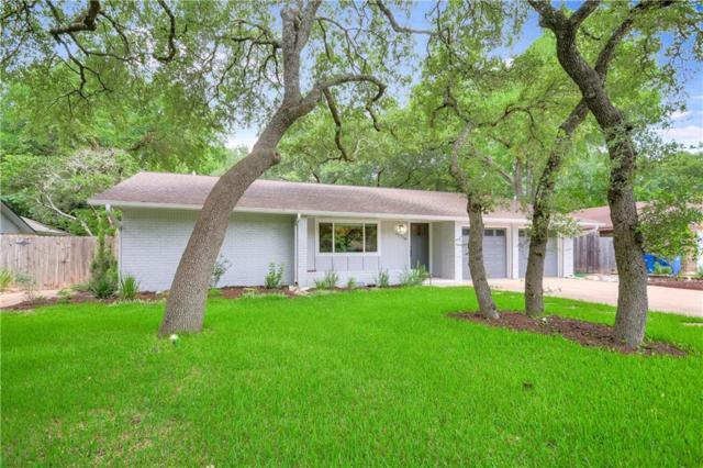 11714 Broad Oaks Dr, Austin, TX 78759 (#9547172) :: The Heyl Group at Keller Williams